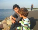 Lucas 4 años