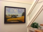 Frame Annie Sloan CHalk Paint 009